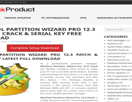 minitool partition wizard cracked download